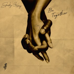Album Be Together from Spunky Galaxy