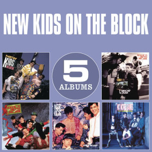 Listen to Hangin' Tough (Album Version) song with lyrics from New Kids On The Block