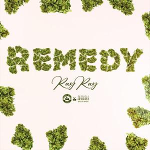 RayRay的專輯Remedy (Explicit)