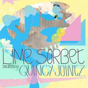 Album Quincy Jointz presents Lime Sorbet from Various Artists