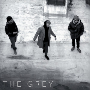 Album The GREY (Explicit) from Dj Skizz