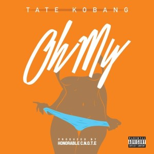 Listen to Oh My song with lyrics from Tate Kobang
