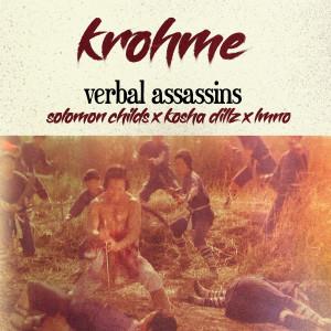 Album Verbal Assassins (Explicit) from Kosha Dillz