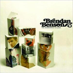 The Alternative To Love 2005 Brendan Benson