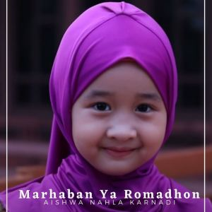 Marhaban Ya Ramadhon