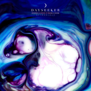 Album Carved From Stone from Dayseeker