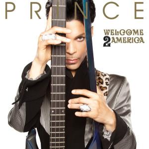 收聽Prince的Welcome 2 America歌詞歌曲