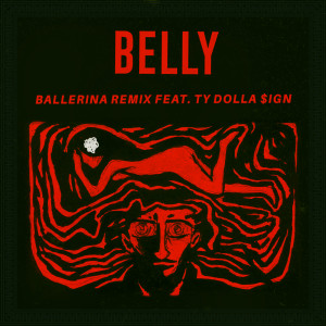 Listen to Ballerina song with lyrics from Belly
