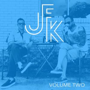 Album Volume Two from JFK