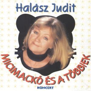Micimackó és a többiek 1996 Judit Halasz