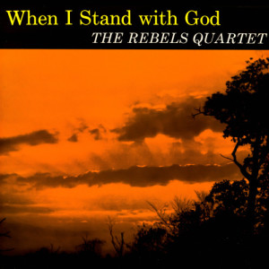 Listen to Dear Jesus, Abide With Me song with lyrics from The Rebels Quartet