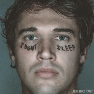 Album I Don't Sleep from Jethro Tait