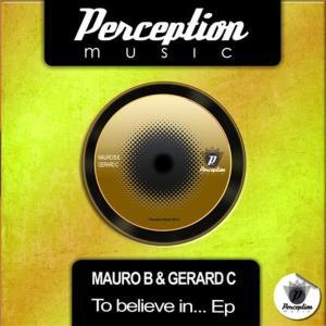 Album To Believe In EP from Gerard C
