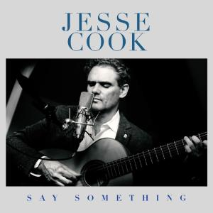 Album Say Something from Jesse Cook