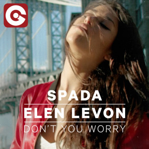Spada的專輯Don't You Worry