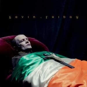 Album Catholic from Gavin Friday