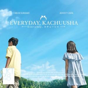 Everyday, Kachuusha