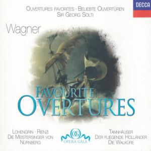 收聽Chicago Symphony Orchestra的Wagner: Tannhäuser, WWV 70 - Overture歌詞歌曲