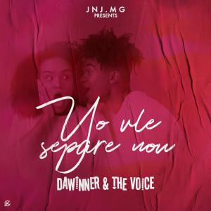 Album Yo Vle Separe Nou from DAWINNER