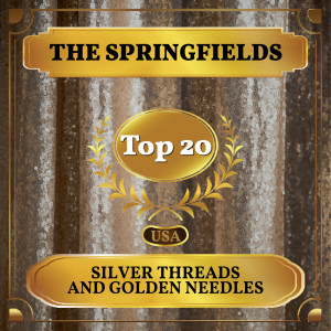 Album Silver Threads and Golden Needles from The Springfields