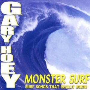 Album Monster Surf from Gary Hoey
