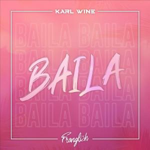 Album Baila from Franglish
