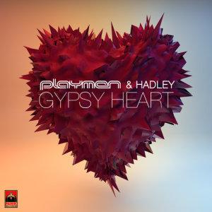 Album Gypsy Heart from Hadley