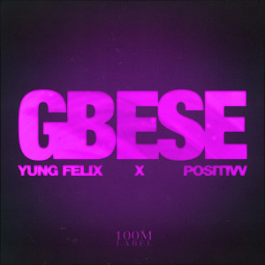 Album Gbese from Yung Felix