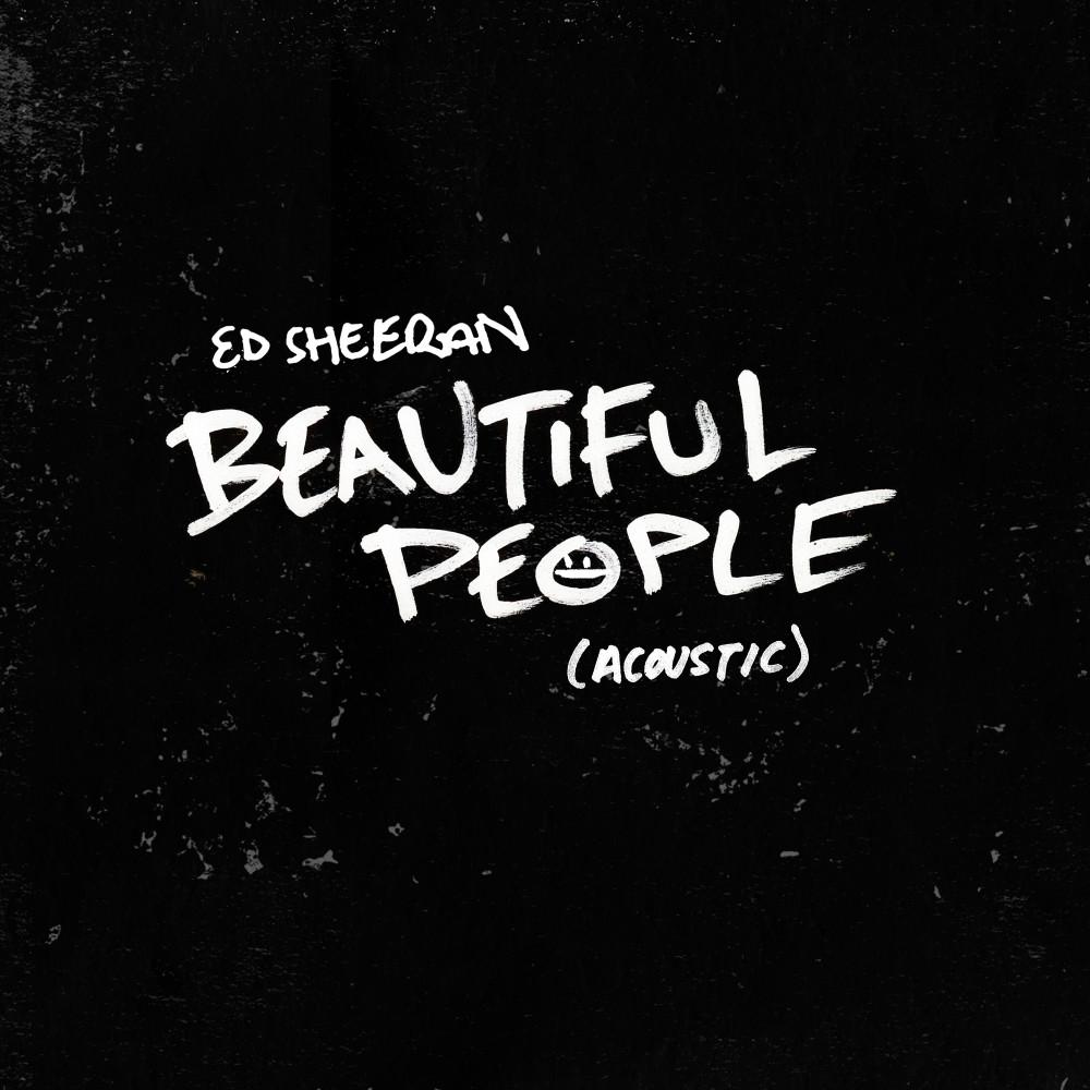 ฟังเพลงอัลบั้ม Beautiful People (Acoustic)