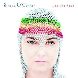 Sinead O'Connor的專輯4th And Vine
