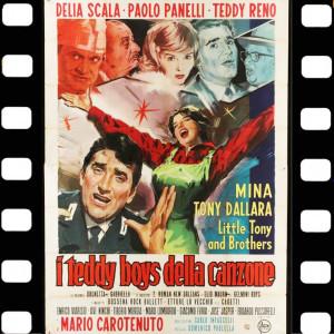 """E' Vero (Dal Film """"I Teddy Boys Della Canzone"""")"""