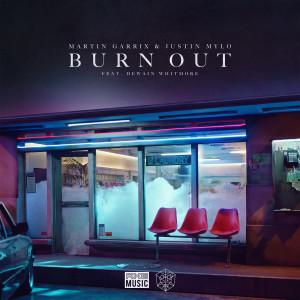 Martin Garrix的專輯Burn Out