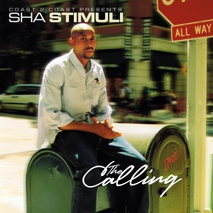Album The Calling from Sha Stimuli