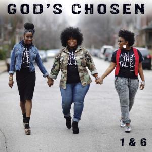 Album 1 & 6 from God's Chosen