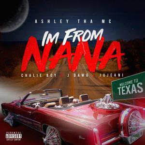 Album I'm from (NaNa) from Chalie Boy
