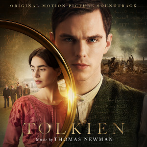 Album Tolkien (Original Motion Picture Soundtrack) from Thomas Newman