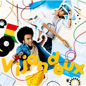 Album Vijandeux from VIJANDEUX