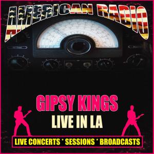 Gipsy Kings的專輯Live in LA