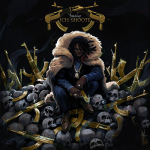 Album Rich Shooter from Young Nudy