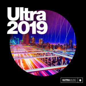 Album Ultra 2019 from Various Artists