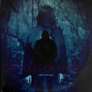 Album Circle of Salt from Capsules of Energy