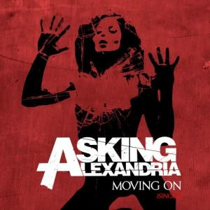 Asking Alexandria的專輯Moving On