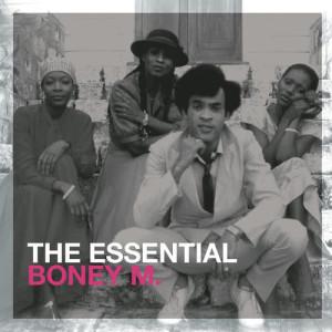 Boney M的專輯The Essential Boney M.