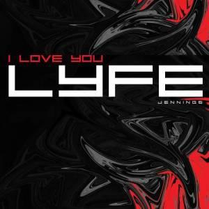 Album I Love You from Lyfe Jennings