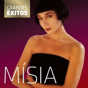 Album Grandes Êxitos from Mísia