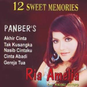12 Sweet Memories Panber's dari Ria Amelia
