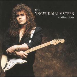 The Yngwie Malmsteen Collection 1991 Yngwie Malmsteen