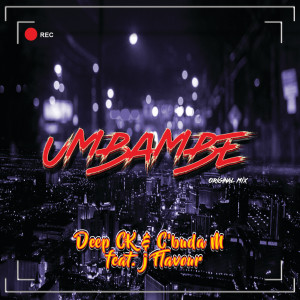 Listen to Umbambe song with lyrics from C'buda M