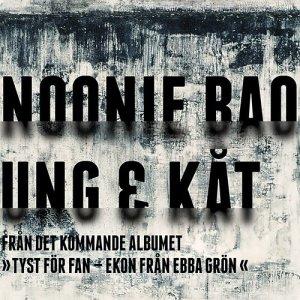 Album Ung & kåt from Noonie Bao