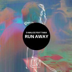 Album Run Away from D-Malice